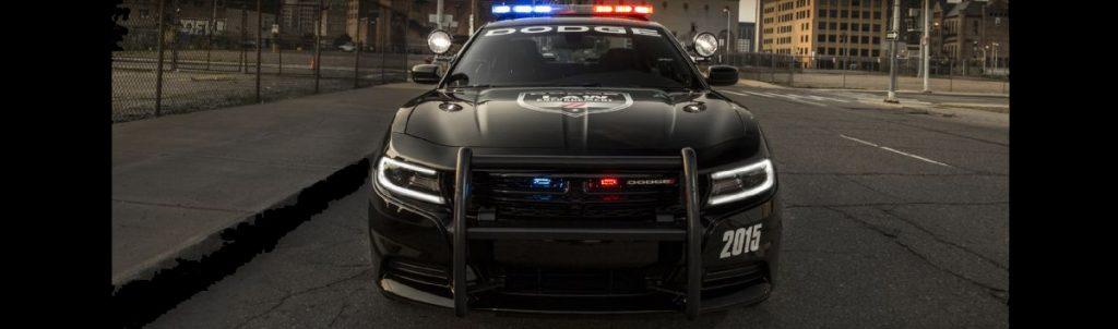 Digital Police Car Camera Technology