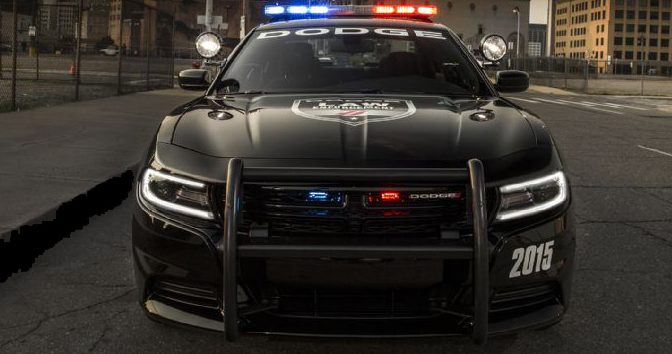 The Police Car Camera Video System has a Proven Track Record (Police Dash-Cam)