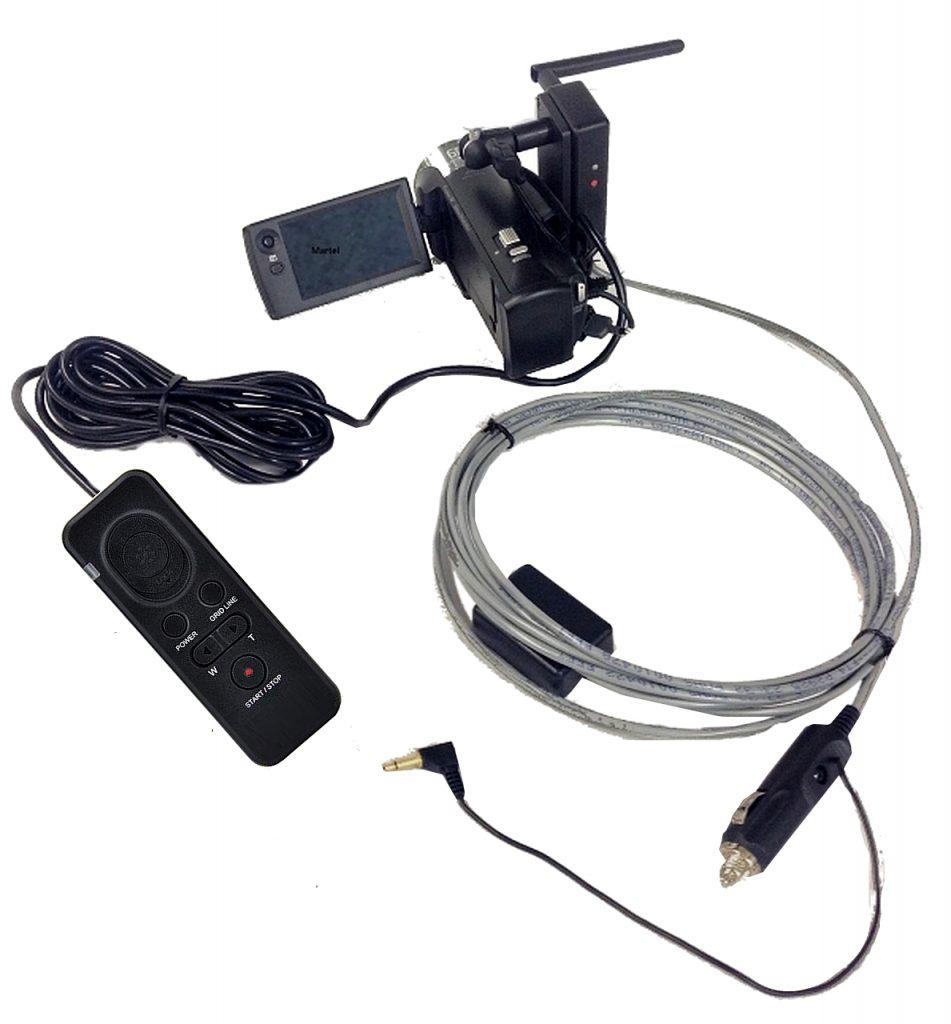 #1 Police Dash Cam system